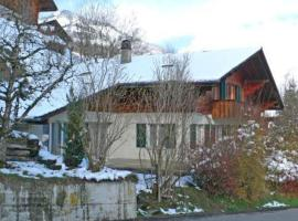 Hotel Photo: Apartment Haus Maurer Erlenbach