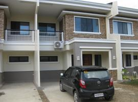 Hotel Photo: 2 - Story Townhouse in Cebu - 3,500 PHP for 3 Bedrooms + Entire House