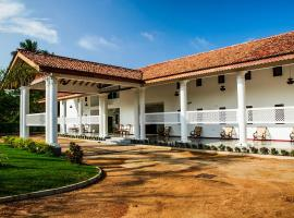 Hotel Photo: The Villas, Wadduwa