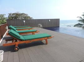 Hotel Photo: Joe's Resort Unawatuna