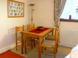 Hotel photo: Corner Cottage, Beccles
