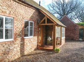 Hotel photo: The Cottage at Kempley House, Dymock