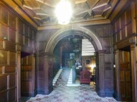 Hotel photo: Cromwell, Penrith