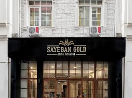 Hotel photo: Sayeban Gold Hotel
