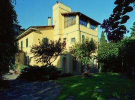 Hotel Photo: B&B Villa La Sosta