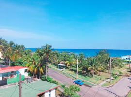 Hotel Photo: Apartmente with sea view, swimming pool & WiFi perfect for relax