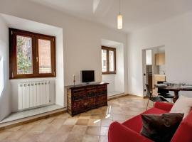 Hotel photo: Huge Aapartment in Campo Dei Fiori