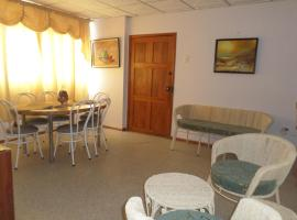 Hotel Photo: Riveri Salinas 8