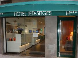 Hotel Photo: Hotel Led Sitges