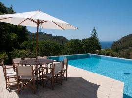 Hotel photo: Villa Carrer Vaquet