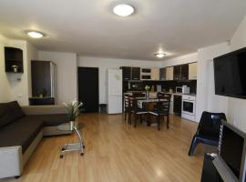 Hotel Photo: Stay Nexus Near Airport 2