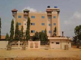 "Hotel Photo: Les ""Residences Naye"" Bohicon"