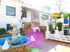 Hotel photo: La Calma Holiday Home