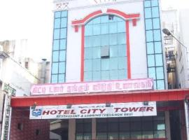 Hotel photo: Hotel City Tower