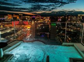 A picture of the hotel: Dream Penthouse