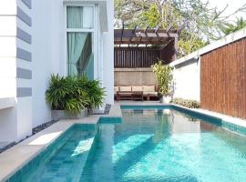 Hotel Photo: Paknampran 2 Bedrooms Pool Villa