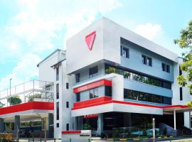 A picture of the hotel: Metropolitan YMCA Singapore
