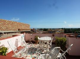 Hotel Photo: Hostal Mar y Sol (Hab 1)