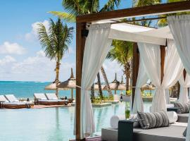 A picture of the hotel: One&Only Le Saint Géran, Mauritius