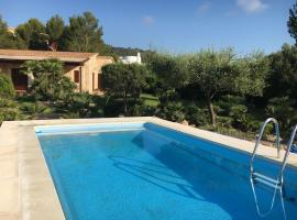 Hotel photo: Finca Can Cardaix