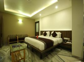 A picture of the hotel: OYO Flagship 312 Near Ashram Road