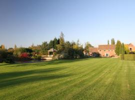 Newton House B&B Burton upon Trent United Kingdom