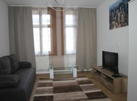 A picture of the hotel: Apartment Nürnberg City