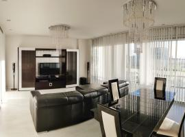 Hotel photo: HOMEnFUN Luxury apartment at Forum