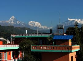 Hotel photo: New Pokhara Lodge