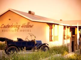 Hotel Photo: Casterbridge Hollow Boutique Hotel