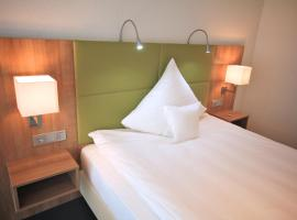 Hotel near Riehen: Businesshotel Go2bed