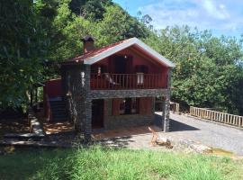 Hotel photo: MARAVILLAS - Paradise in the Woods