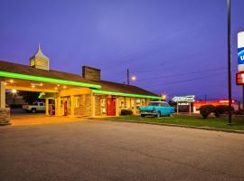 Hotel Photo: Best Western Route 66 Rail Haven