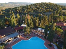 Hotel Photo: Camping Village Panoramico Fiesole