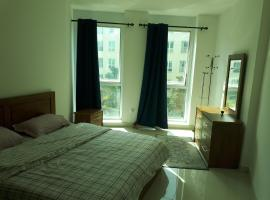 A picture of the hotel: Luxury Apartment Muscat Grand Mall