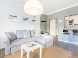 Hotel Photo: Cascais Cozy & Modern 1 Bedroom Apartment in Private Condominium
