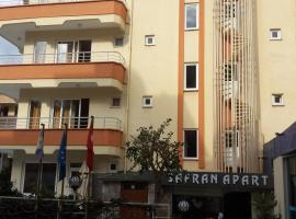 A picture of the hotel: Safran Apart Hotel