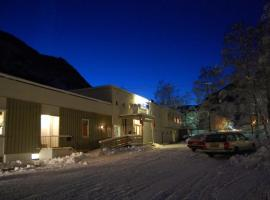 Hotel photo: Rjukan Gjestegaard