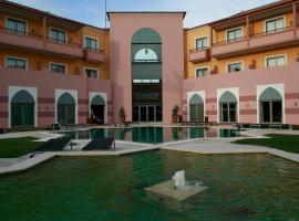 Hotel photo: Pestana Sintra Golf Resort & SPA Hotel