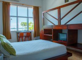 Hotel Photo: Manso Boutique Guest House