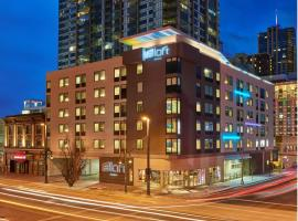 A picture of the hotel: Aloft Denver Downtown