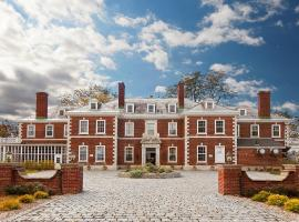 Eastover Estate and Retreat Lenox USA