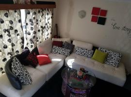 Hotel Photo: Fully Furnished 1 Double bedroom