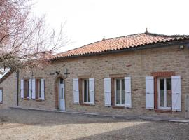 Hotel Photo: Domaine de Soulery