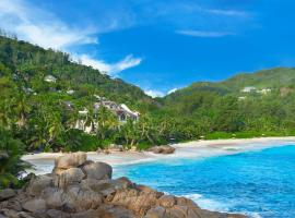 Hotel photo: Banyan Tree Seychelles