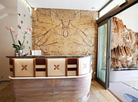 Hotel Photo: Hotel Piccolo Mondo