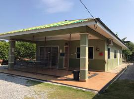 Hotel Photo: Le' Green Homestay