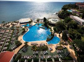 Hotel Photo: Pestana Carlton Madeira Ocean Resort Hotel