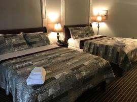 Hotel Photo: Grewals Inn and Suites by Elevate Rooms