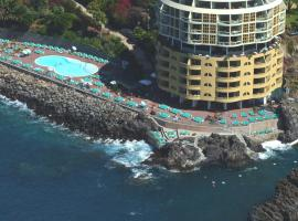 Hotel Photo: Pestana Palms Ocean Aparthotel